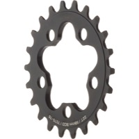 Dimension Alloy Chainrings - 58mm