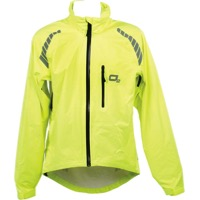 O2 Rainwear Calhoun Cycling Jacket - Yellow