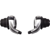 Shimano SL-RS45 Tourney Revo Shifters - 8 Speed