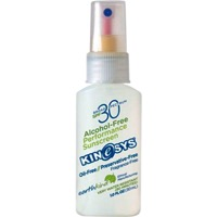 Kinesys SPF30 Sunscreen