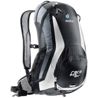Deuter Race EXP Air Hydration Pack - Black/White