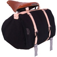 Banjo Brothers Minnehaha Canvas Medium Saddle Bag
