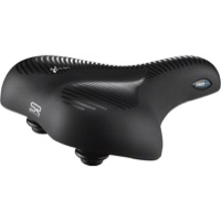 Selle Royal Freetime Relaxed Cruiser Saddle