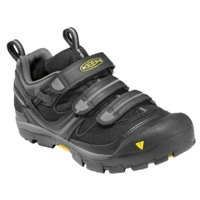 Keen Springwater II Mountain Shoes - Black/Yellow