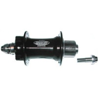 Hadley Single Speed Bolt-On Disc Rear Hub
