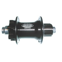 Hadley Single Speed Thru-Axle Disc Rear Hub