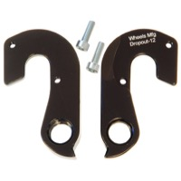 Wheels Derailleur Hanger #12 - Fits Specialized