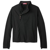 Terry Womens Bombshell Jacket - Black