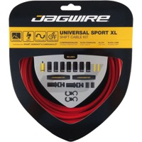 Jagwire Universal Sport XL Shift Cable/Housing