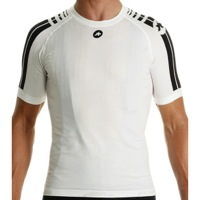 Assos SS.skinFoil_Summer Body Insulator - White