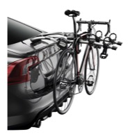 Thule 9007XT Gateway 3 Bike Trunk Rack
