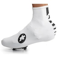 Assos summerBootie_s7 - White Panther
