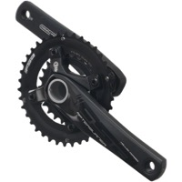 FSA Afterburner BB30 Crankset - 10 Speed