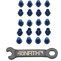 45NRTH Replacement Pedal Pins