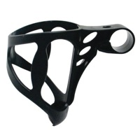 Evo Resin Handlebar Bottle Cage