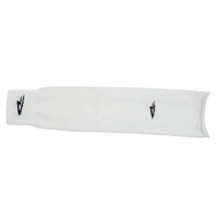 DeFeet Armskins - White