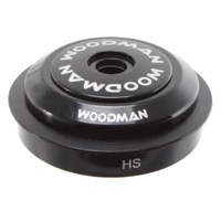Woodman Headshok Upper Assembly
