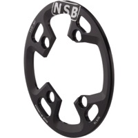 North Shore Billet XX1 Rock Ring