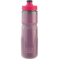 Nathan Fire and Ice Insulated Water Bottle