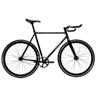 Fyxation Eastside Complete Bikes - Matte Black