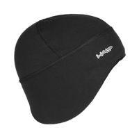 Halo Anti-Freeze Skull Cap - Black