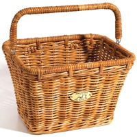 Nantucket Dutch Cisco Rectangle Basket