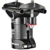 Woodman IT-Ti Integrated Seatpost Mast Head