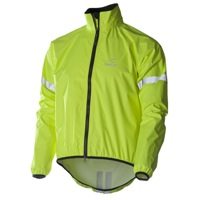 Showers Pass Storm Jacket - Neon Yellow
