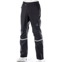 Showers Pass Club Convertible 2 Pants - Black