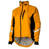 Showers Pass Women's Elite 2.1 Jacket - Goldenrod