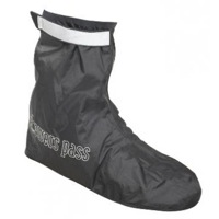 Showers Pass Club Shoe Covers - Black