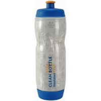 Clean Bottle Insulated Water Bottle