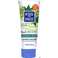 Kiss My Face Moisture Shave Gel
