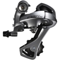Shimano RD-2400 Claris Rear Derailleur - 8 Speed