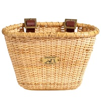 Nantucket Lightship Junior Oval Basket