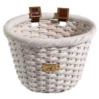 Nantucket Cliff Road Junior Oval Basket