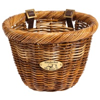 Nantucket Cisco Oval Basket