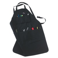 Inertia Designs Shop Apron