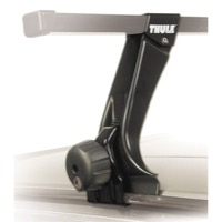 Thule 387 High Gutter Foot Pack