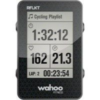 Wahoo Fitness RFLKT Bike Computer with Bluetooth