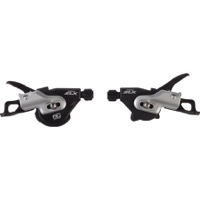 Shimano SL-M670-B SLX I-spec Shift Levers