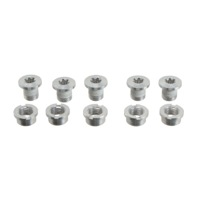 FSA CrMo Chainring Bolt Sets