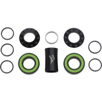 Stolen Revolver 22mm Mid Bottom Bracket Set