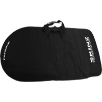 Skinz Softshell Travel Fat Bike Bicycle Case