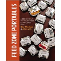 Velo Press Feed Zone Portables Cookbook