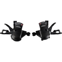 Shimano SL-M610 Deore Shift Lever Set - 10 Speed