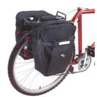 Inertia Designs Cam Excursion Panniers