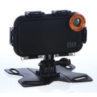 iClam Smart Phone Camera Mount