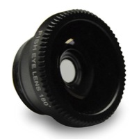 iClam Fish-Eye Lens Attachment