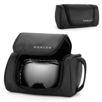 Oakley Universal Soft Goggle Case - Black